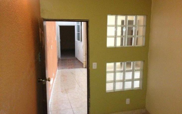 Foto de casa en venta en  239, trabajadores de hierro, azcapotzalco, distrito federal, 623713 No. 12