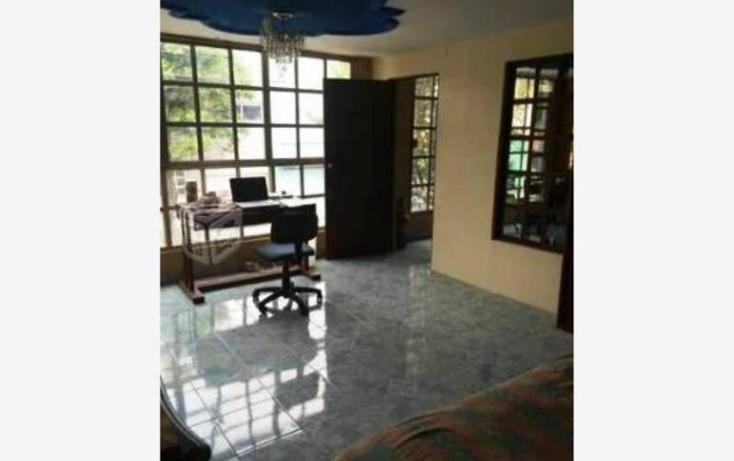 Foto de casa en venta en  239, trabajadores de hierro, azcapotzalco, distrito federal, 623713 No. 13