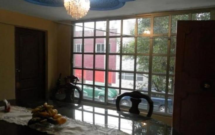Foto de casa en venta en  239, trabajadores de hierro, azcapotzalco, distrito federal, 623713 No. 14