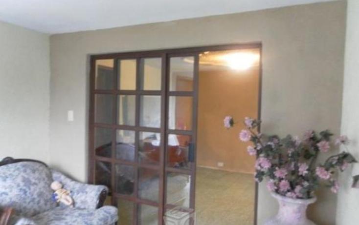 Foto de casa en venta en  239, trabajadores de hierro, azcapotzalco, distrito federal, 623713 No. 15