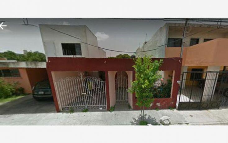 Foto de casa en venta en 24 234, limones, mérida, yucatán, 1840990 no 01
