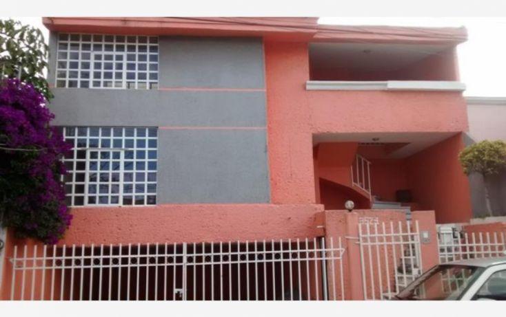 Foto de casa en venta en 24 a sur 3524, santa mónica, puebla, puebla, 1433073 no 01