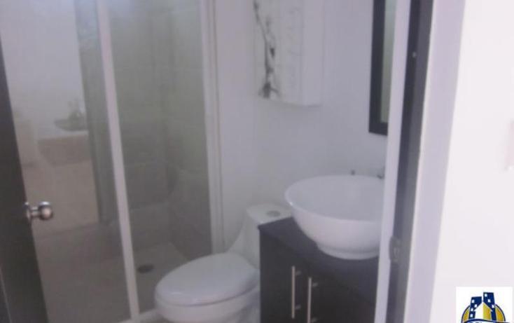 Foto de departamento en venta en  24, albert, benito juárez, distrito federal, 805015 No. 09