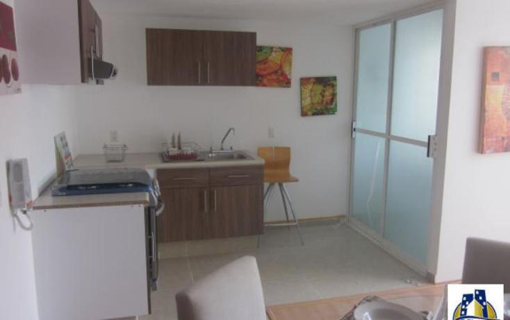 Foto de departamento en venta en  24, albert, benito juárez, distrito federal, 805015 No. 14