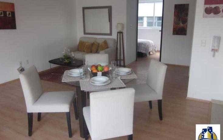 Foto de departamento en venta en  24, albert, benito juárez, distrito federal, 805015 No. 19