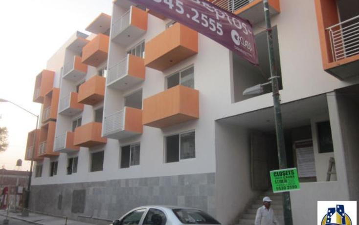 Foto de departamento en venta en  24, albert, benito juárez, distrito federal, 805015 No. 31