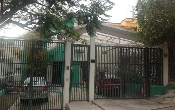 Foto de casa en venta en  24, arboledas del parque, querétaro, querétaro, 829859 No. 02
