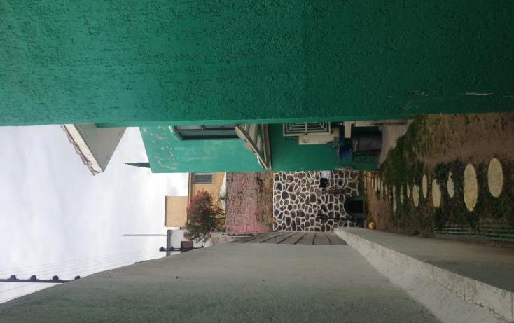 Foto de casa en venta en  24, arboledas del parque, querétaro, querétaro, 829859 No. 04