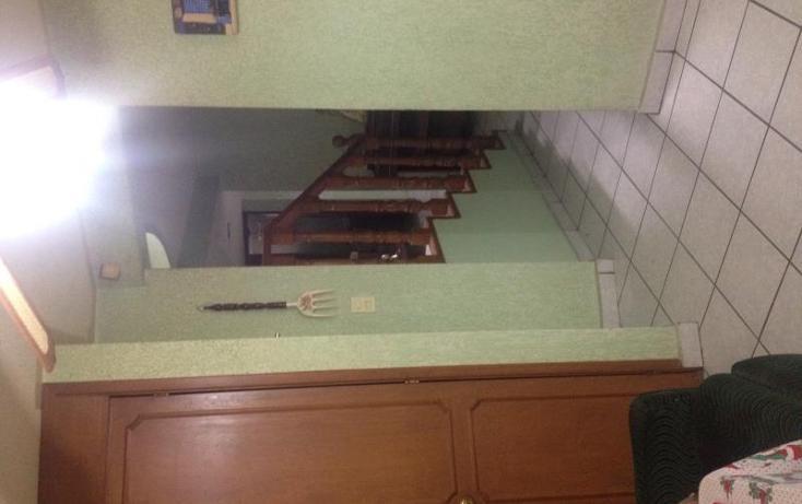 Foto de casa en venta en  24, arboledas del parque, querétaro, querétaro, 829859 No. 08