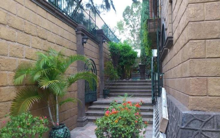 Foto de casa en renta en  24, arboledas, querétaro, querétaro, 1479093 No. 04