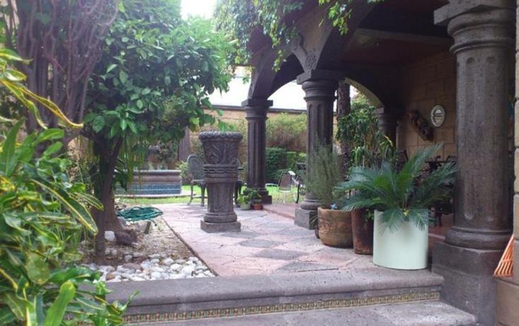 Foto de casa en venta en  24, arboledas, querétaro, querétaro, 1479093 No. 05
