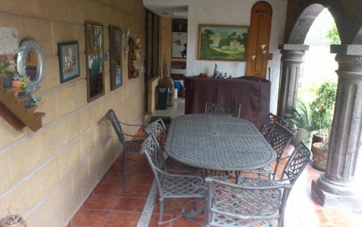 Foto de casa en renta en  24, arboledas, querétaro, querétaro, 1479093 No. 09
