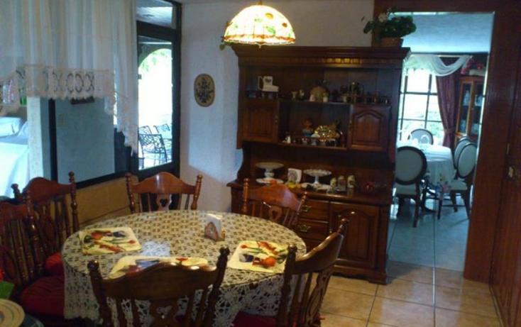 Foto de casa en venta en  24, arboledas, querétaro, querétaro, 1479093 No. 10
