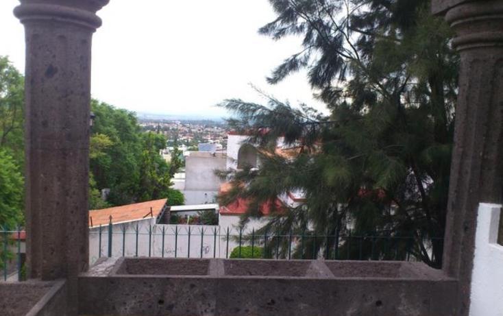 Foto de casa en renta en  24, arboledas, querétaro, querétaro, 1479093 No. 21