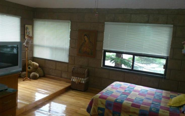Foto de casa en renta en  24, arboledas, querétaro, querétaro, 1479093 No. 22