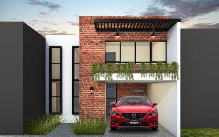Foto de casa en venta en  24, badillo, xalapa, veracruz de ignacio de la llave, 2022782 No. 01