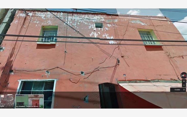 Foto de departamento en venta en  24, bellavista, álvaro obregón, distrito federal, 1934778 No. 01