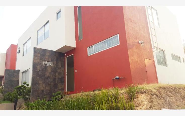Foto de casa en renta en  24, bosque esmeralda, atizap?n de zaragoza, m?xico, 1840750 No. 01