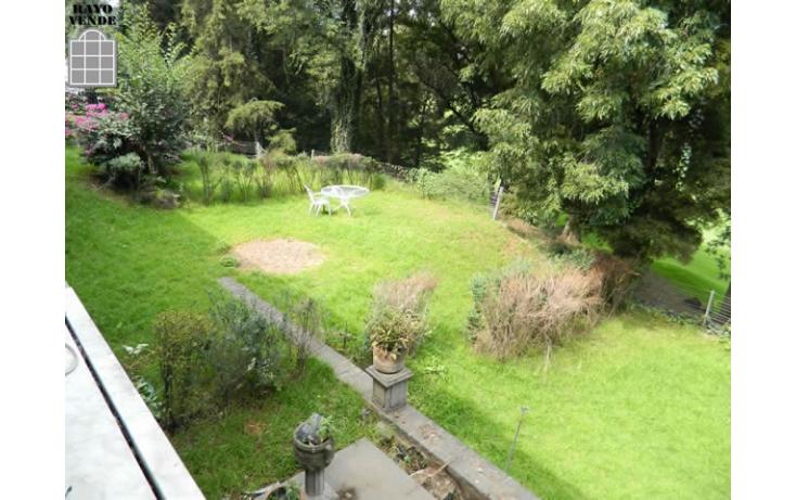 Foto de terreno habitacional en venta en 24, club de golf méxico, tlalpan, df, 632033 no 01