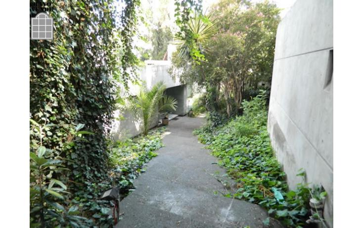 Foto de terreno habitacional en venta en 24, club de golf méxico, tlalpan, df, 632033 no 02