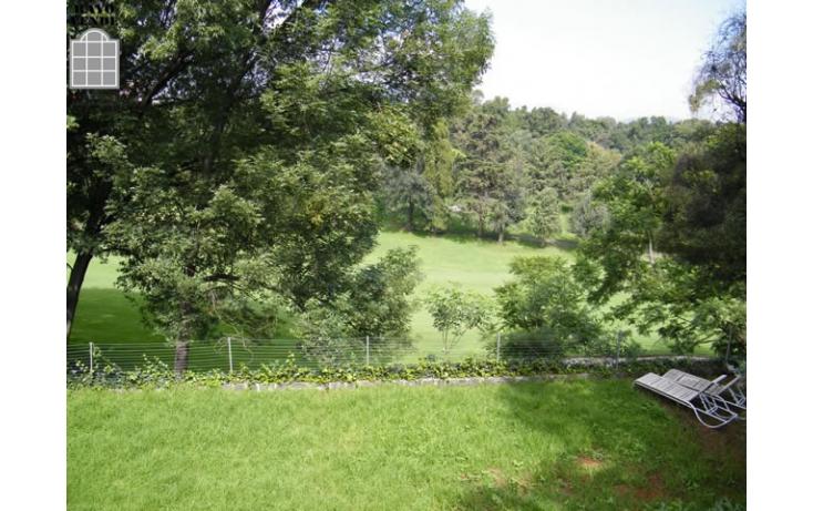 Foto de terreno habitacional en venta en 24, club de golf méxico, tlalpan, df, 632033 no 03