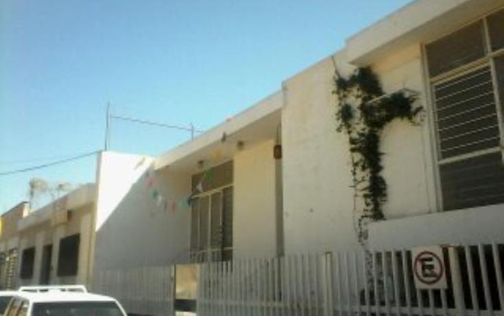 Foto de casa en venta en  24, colima centro, colima, colima, 1622832 No. 01