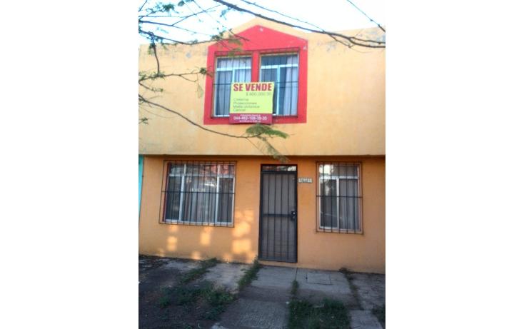 Foto de casa en venta en  , 24 de diciembre, irapuato, guanajuato, 1892736 No. 01