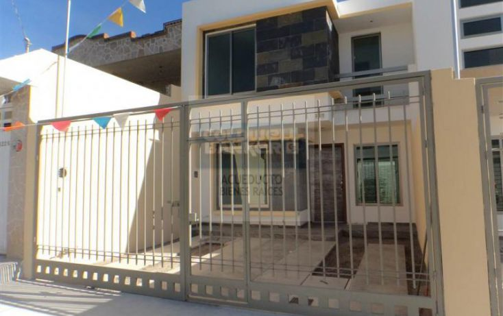 Foto de casa en venta en 24 de febrero, hogares de nuevo méxico, zapopan, jalisco, 1477837 no 01