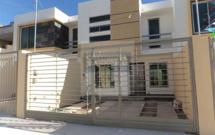 Foto de casa en venta en 24 de febrero, hogares de nuevo méxico, zapopan, jalisco, 1477867 no 01