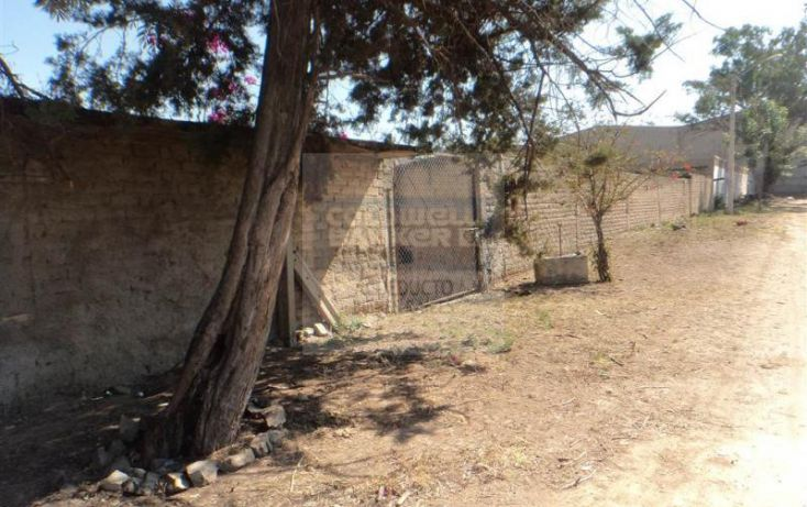 Foto de terreno habitacional en venta en 24 de febrero, jardines de nuevo méxico, zapopan, jalisco, 1625390 no 01