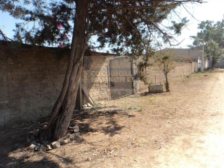 Foto de terreno habitacional en venta en  , jardines de nuevo méxico, zapopan, jalisco, 1625390 No. 01