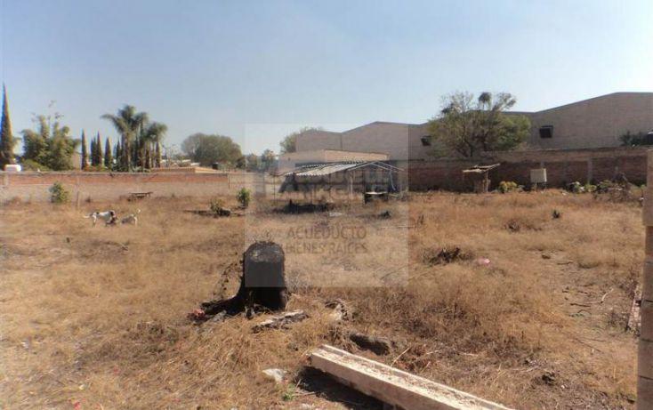 Foto de terreno habitacional en venta en 24 de febrero, jardines de nuevo méxico, zapopan, jalisco, 1625390 no 04