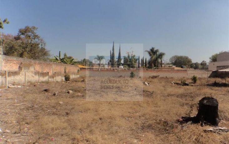 Foto de terreno habitacional en venta en 24 de febrero, jardines de nuevo méxico, zapopan, jalisco, 1625390 no 05