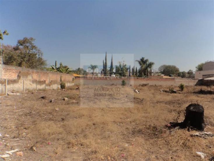 Foto de terreno habitacional en venta en  , jardines de nuevo méxico, zapopan, jalisco, 1625390 No. 05