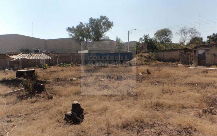 Foto de terreno habitacional en venta en 24 de febrero, jardines de nuevo méxico, zapopan, jalisco, 1625390 no 06