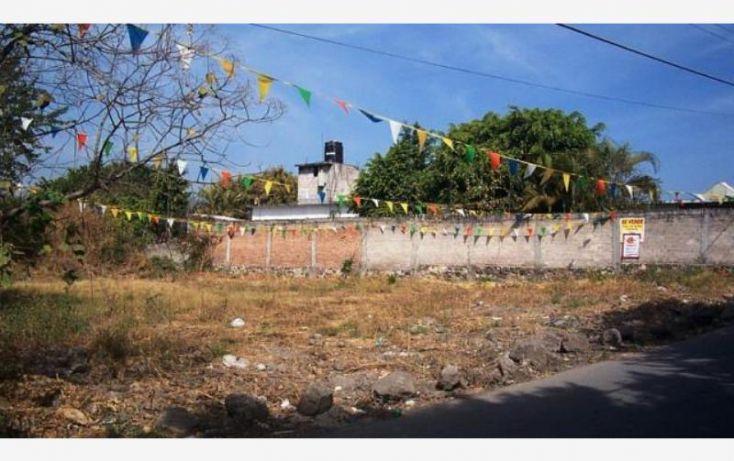 Foto de terreno habitacional en venta en, 24 de febrero, yautepec, morelos, 1751602 no 01