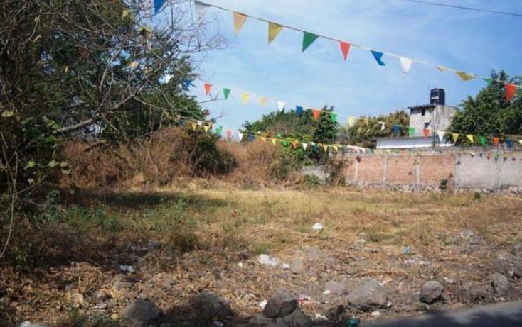 Foto de terreno habitacional en venta en, 24 de febrero, yautepec, morelos, 1751602 no 02