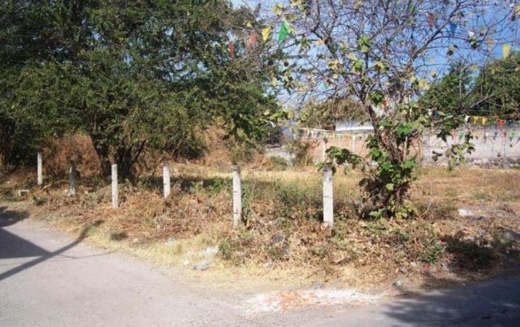 Foto de terreno habitacional en venta en, 24 de febrero, yautepec, morelos, 1751602 no 03