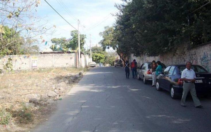 Foto de terreno habitacional en venta en, 24 de febrero, yautepec, morelos, 1751602 no 04