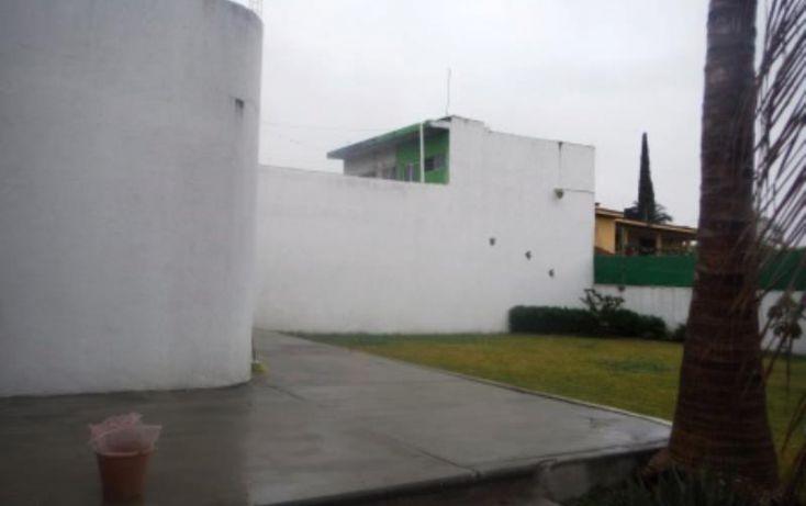 Foto de casa en venta en, 24 de febrero, yautepec, morelos, 2036118 no 05