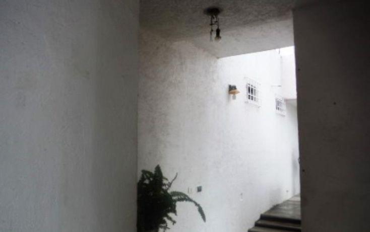 Foto de casa en venta en, 24 de febrero, yautepec, morelos, 2036118 no 06