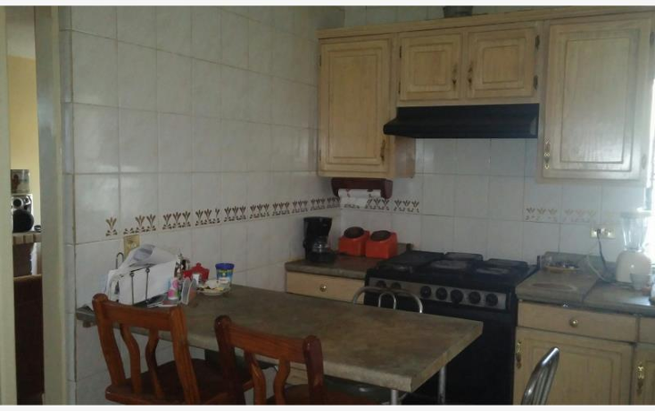 Foto de casa en venta en 24 de junio 100, cerradas del roble, san nicol?s de los garza, nuevo le?n, 1538910 No. 04