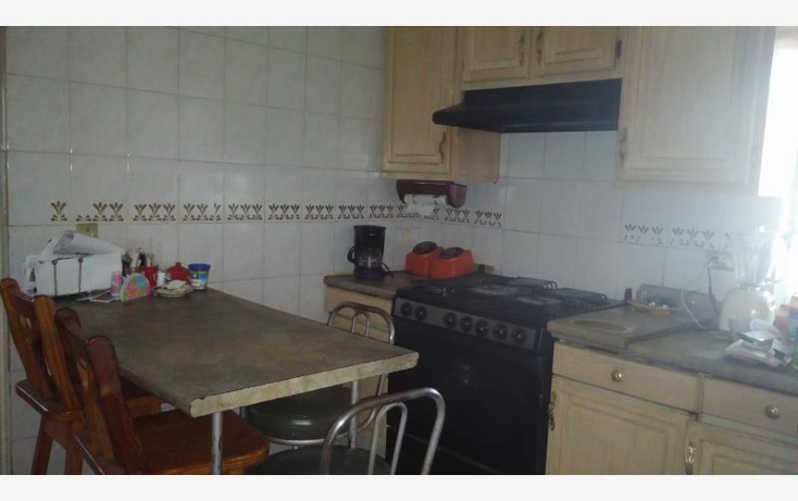 Foto de casa en venta en 24 de junio 100, cerradas del roble, san nicol?s de los garza, nuevo le?n, 1538910 No. 05