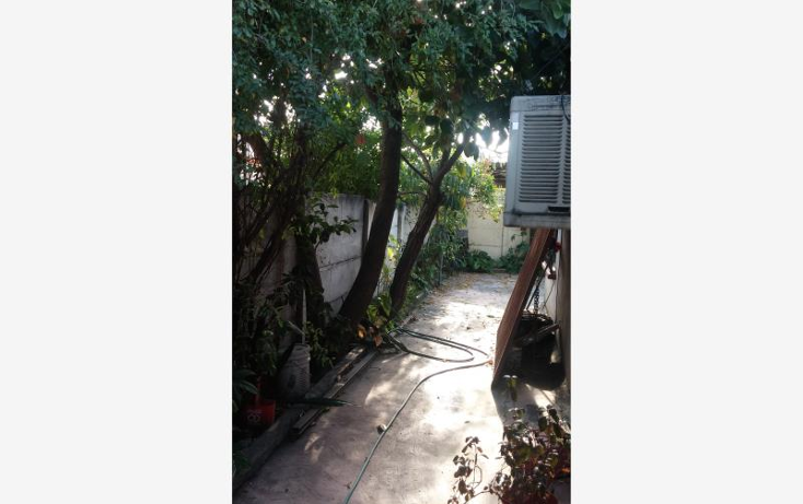 Foto de casa en venta en 24 de junio 100, cerradas del roble, san nicol?s de los garza, nuevo le?n, 1538910 No. 08