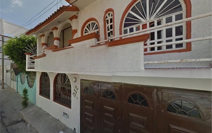 Foto de casa en venta en  , 24 de junio, tuxtla gutiérrez, chiapas, 1520339 No. 01