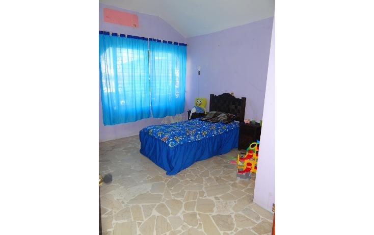 Foto de casa en venta en  , 24 de junio, tuxtla guti?rrez, chiapas, 1596918 No. 13