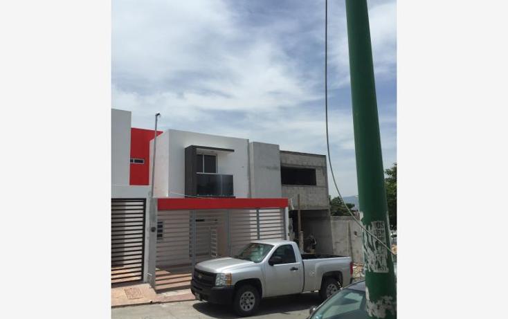 Foto de casa en venta en  , 24 de junio, tuxtla gutiérrez, chiapas, 2046728 No. 01