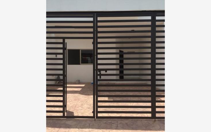 Foto de casa en venta en  , 24 de junio, tuxtla gutiérrez, chiapas, 2046728 No. 02