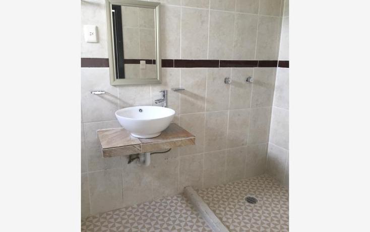 Foto de casa en venta en  , 24 de junio, tuxtla gutiérrez, chiapas, 2046728 No. 06