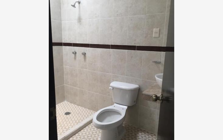 Foto de casa en venta en  , 24 de junio, tuxtla gutiérrez, chiapas, 2046728 No. 09